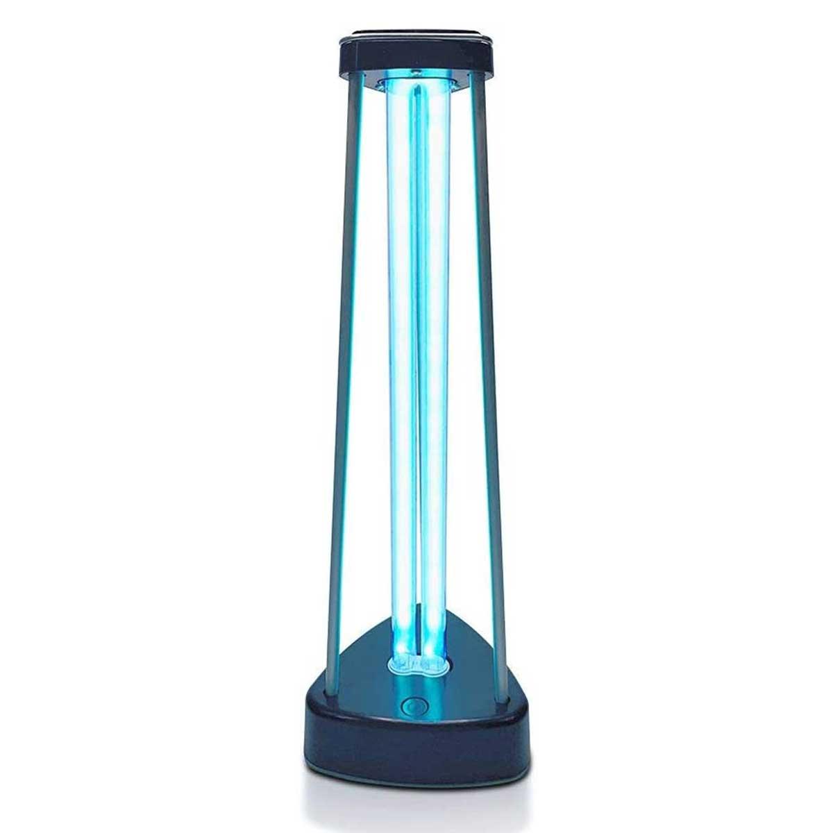 Lampada UV elettrica cattura insetti 40W luce blu V-TAC VT-3240